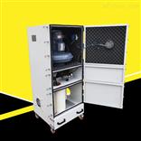 砂轮机打磨粉尘吸尘器 工业粉尘收集器
