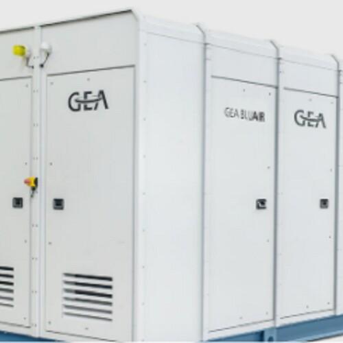 德国GEA冷水机BluAir系列