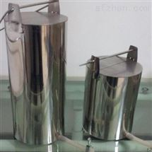 M403580不锈钢采水器2.5L   型号:KH055-2.5L
