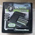 8路调音台RunningMan DL806 调音台