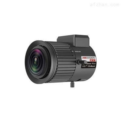 TV2710D-MPIR海康威视 三百万自动光圈手动变焦红外镜头