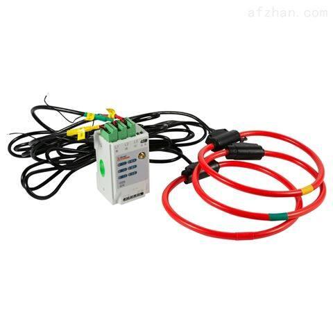 安科瑞无线计量模块 含罗氏线圈不断电安装