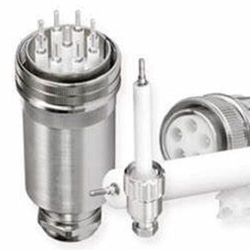 德国GES高压连接器选型订购参考
