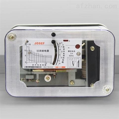GL-11/5过流继电器 凸出式板前接线