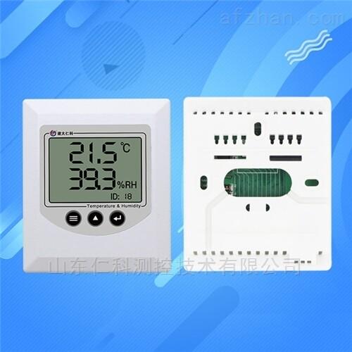 温湿度传感器变送器记录仪壁挂工业