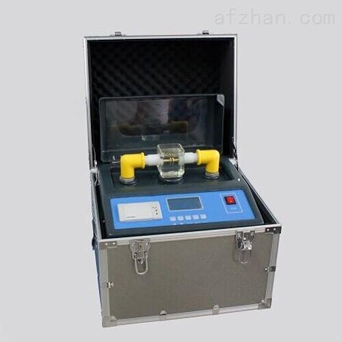 绝缘油介电强度测试仪性能高
