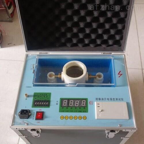 绝缘油介电强度测试仪品质高