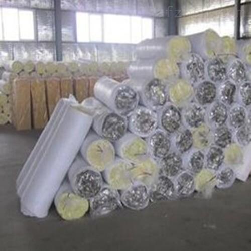 东阳18kg*100mm抽真空玻璃棉毡多少钱一平