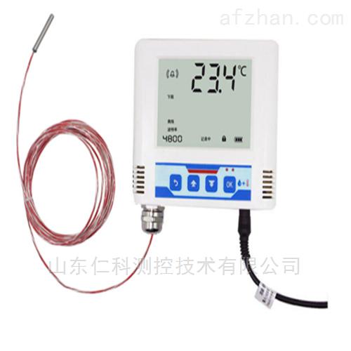 485型单温度超宽温变送器内置电池