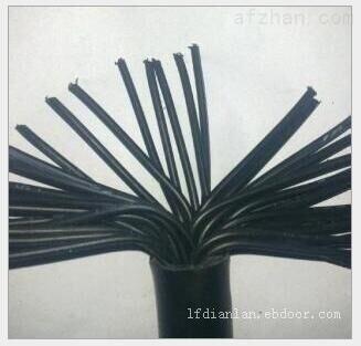 耐高温阻燃电缆KFFRP4*4