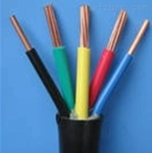 MKVVP450/750V4*2.5屏蔽控制电缆