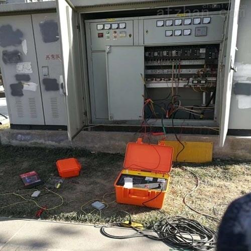 路灯电缆故障测试仪厂家可定制
