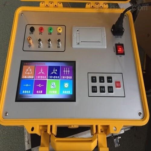 全自动电容电感测试仪厂家可定制