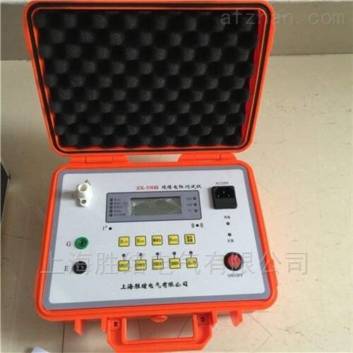 YH-5103ZOB-10KV智能兆欧表