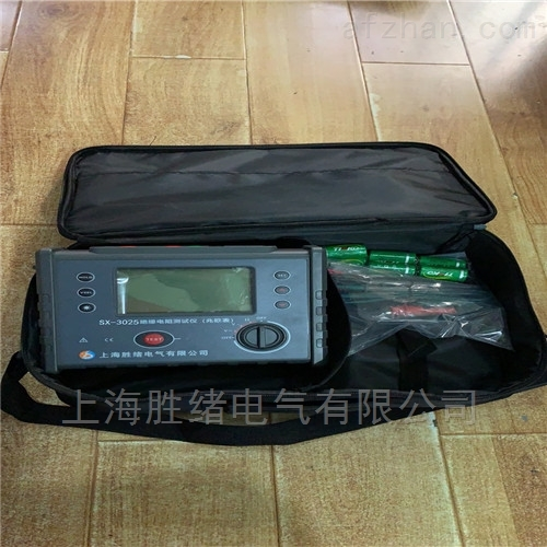 YH-5101智能高压数字式绝缘电阻仪