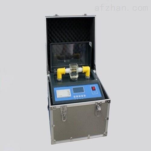 绝缘油耐压测试仪方便实用