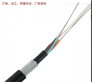 GYTA33-24B1 24芯鋼絲鎧裝海底光纜