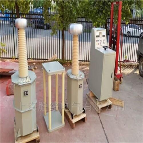 TDXZB串联谐振耐压测试仪