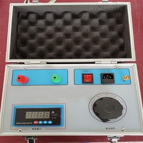 小电流发生器质量保障