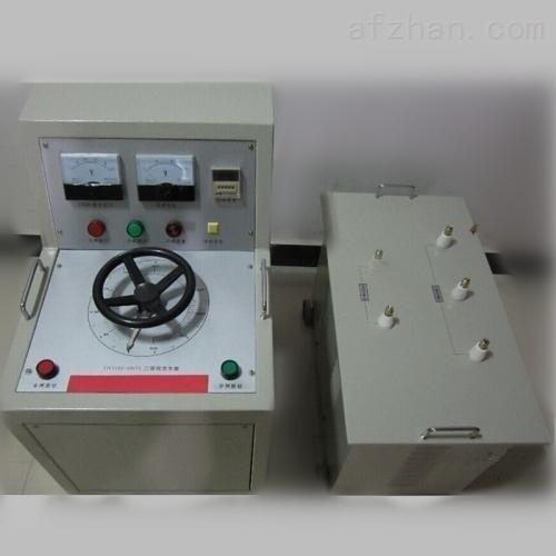 高标准感应耐压试验装置价优