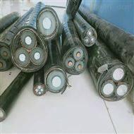 矿用电缆 铜芯电力电缆