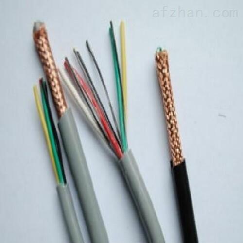 屏蔽控制电缆 天津银顺牌