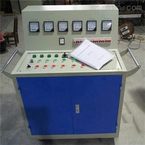 精密型开关柜通电试验台