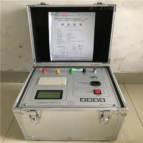厂家直销5A大地网接地电阻测试仪