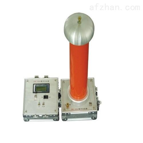 交直流分压器150KV/高压测试仪器