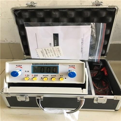 压敏电阻测试仪/防雷元件测试装置