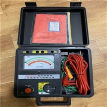 DMH2520绝缘电阻测试仪|电力承装承试修设备