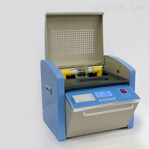 绝缘油介电强度测试仪高效率设备