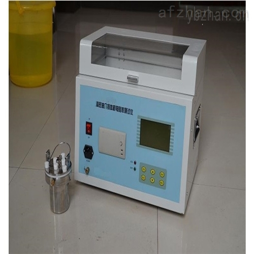 高标准绝缘油耐压测试仪性能可靠