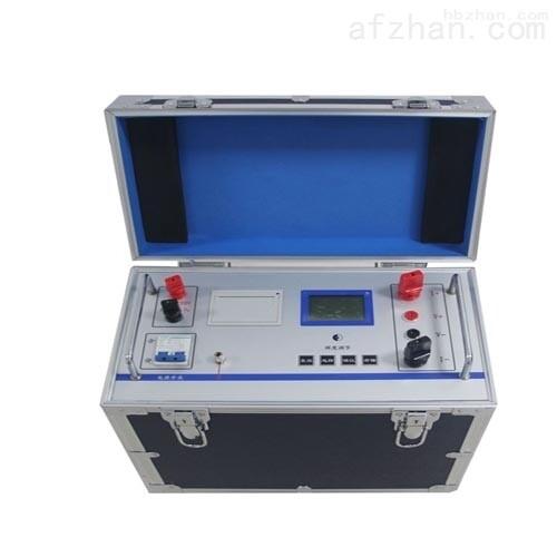 高标准智能回路电阻测试仪性能可靠