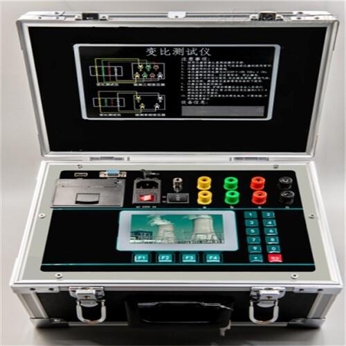 变压器变比测试仪生产商/电力四级资质设备