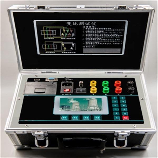 上海变压器变比测试仪 /四级承试设备