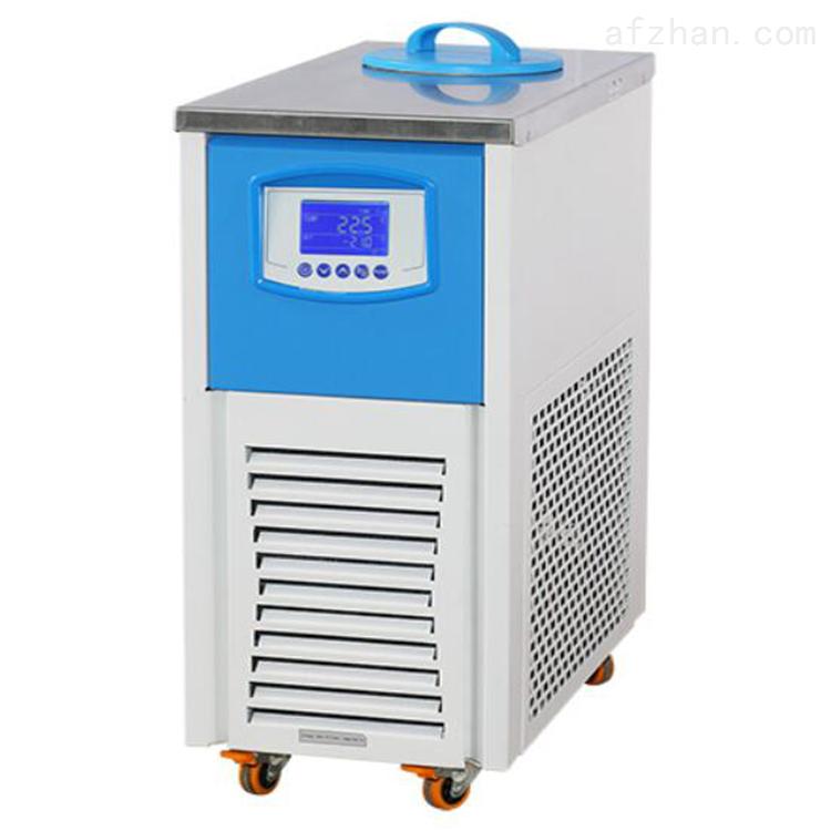 循环冷却器测试仪