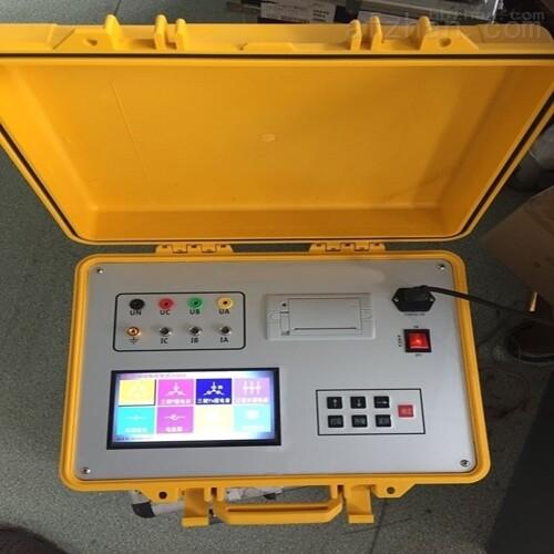 全自动电容电感测试仪精美实用