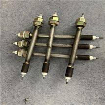 BGY2-220V/4KW防爆式电加热器
