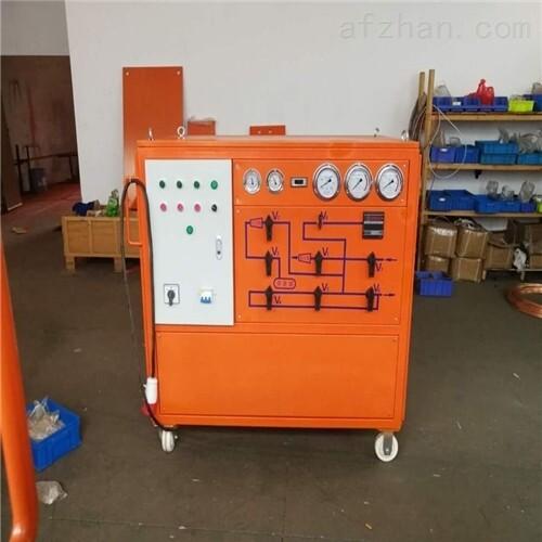 SF6气体抽真空充气装置型号