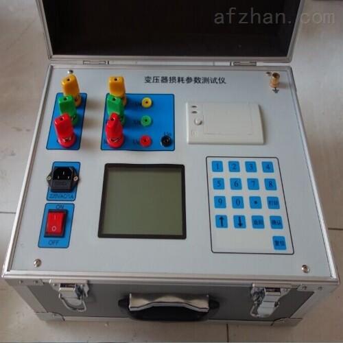 变压器损耗参数测试仪价格