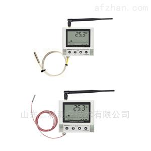 无线单温度变送记录仪传感器