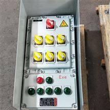 防爆照明动力配电箱壁挂式