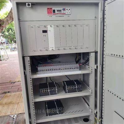 室外監控抱桿式視頻監控箱(防水防塵)