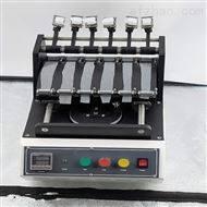 日标摩擦色牢度测试仪