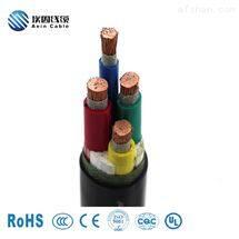 H07RN8-F 耐水耐寒潜水泵电缆