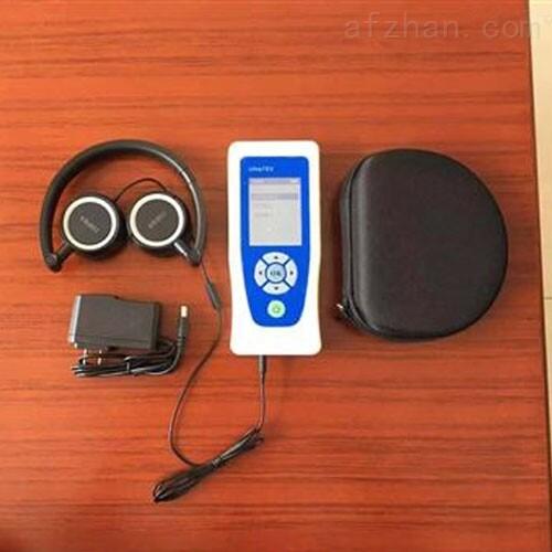 高性能手持式局部放电检测仪结构精巧
