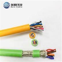 复合型机器人电缆