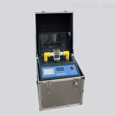 供应绝缘油耐压测试仪厂家定制