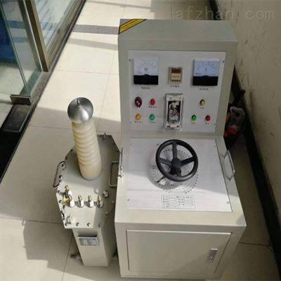 供应工频耐压试验装置厂家定制